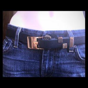 """Ferragamo Belt 32"""""""